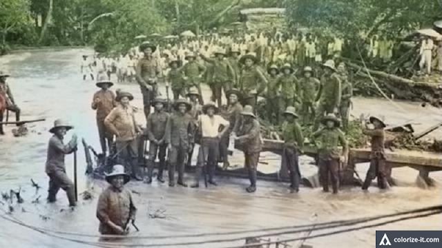 Banjir Jakarta dari Zaman Tarumanegara, Hindia Belanda hingga Era Anies Baswedan