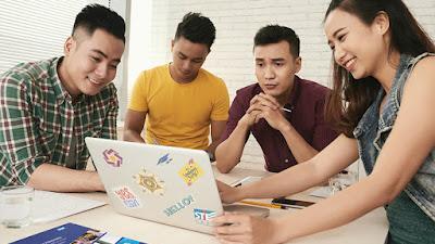 Beasiswa DataPrint 2020 untuk SMP SMA dan Mahasiswa