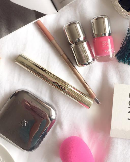 KIKO makeup review