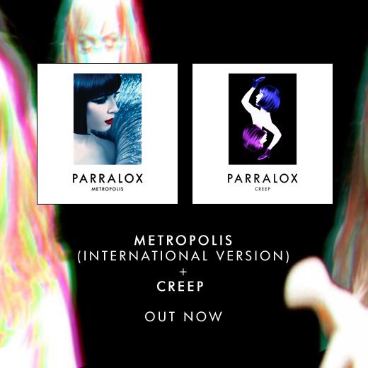 New Album and Single!