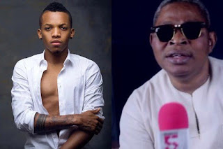Entertainment: Ubi Franklin gives update on Tekno, Are's fight