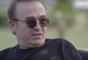 O Σταμάτης Γονίδης μας αποκαλύπτει ότι οι Εξωγήινοι στην πραγματικότητα είναι εσωγήινοι (VIDEO)