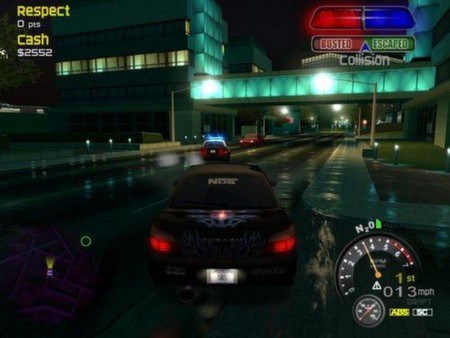 Street Racing Syndicate Download For Free