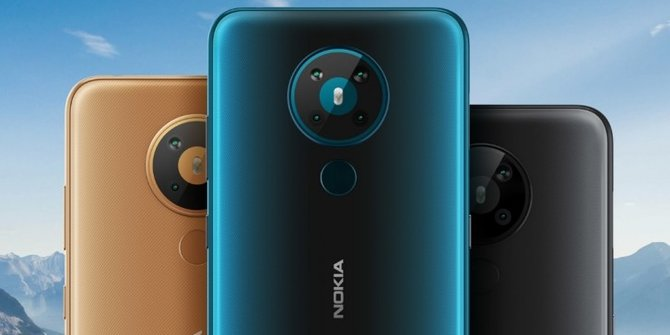Nokia 5.1 Plus Finally Can Update Android 10