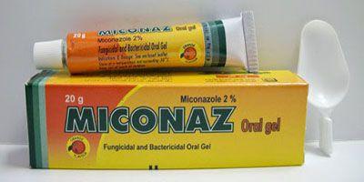 سعر جل ميكوناز Miconaz لعلاج الفم