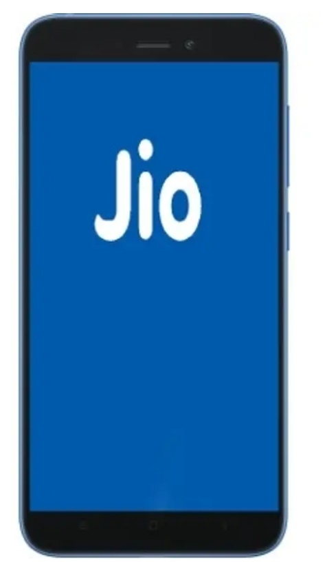 Reliance Jio Phone 3  Launch Date