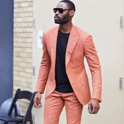 2019 Befitting and Classy Men Suit Fashion