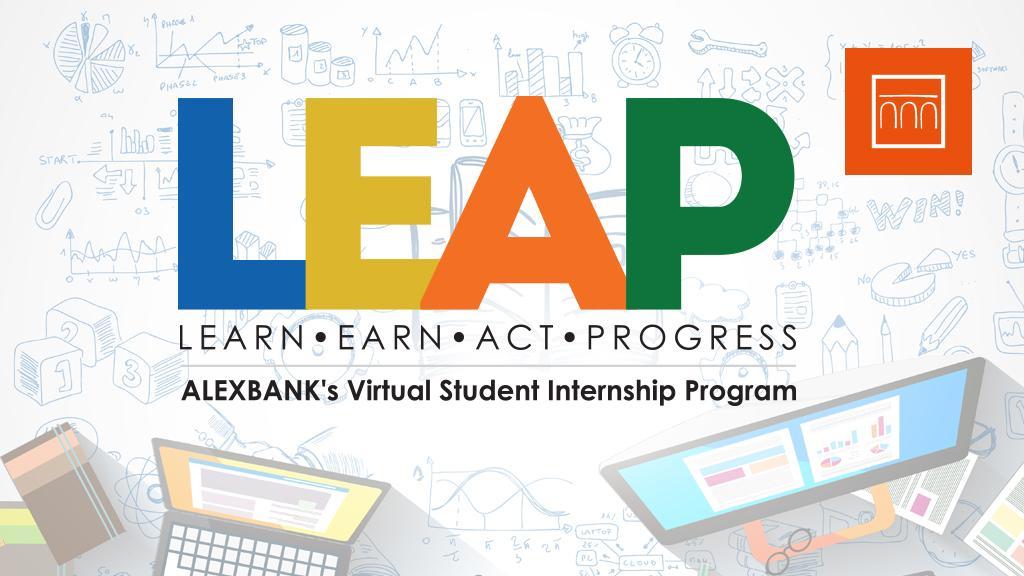 ALEXBANK's Virtual Summer Internship Program