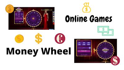 Money Wheel Online Games | Earn Money By playing Games | বাংলা অনলাইন গেমস