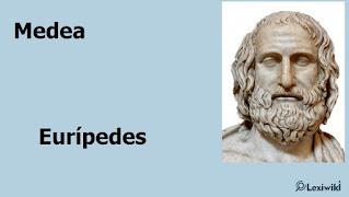 Medea     Eurípedes