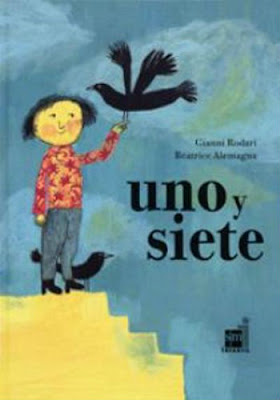 libros infantiles y juveniles para educar en la paz: uno y siete