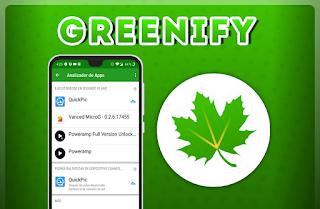 Greenify Donate v4.7.5 build 47500 Cracked [Latest]  