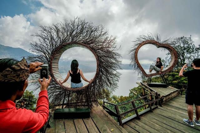 Inilah 7 Aspek dalam Pengembangan Desa Wisata ala Sandiaga Uno.lelemuku.com.jpg