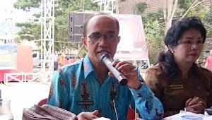Seorang Terpapar Corona di Samosir, Pelajar Batal Masuk Sekolah