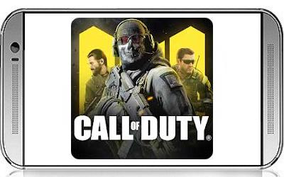 تحميل لعبة كول أوف ديوتي Call of Duty: Mobile 1.6.8 Apk للاندرويد أحدث إصدار تنزيل مباشرمن ميديا فاير
