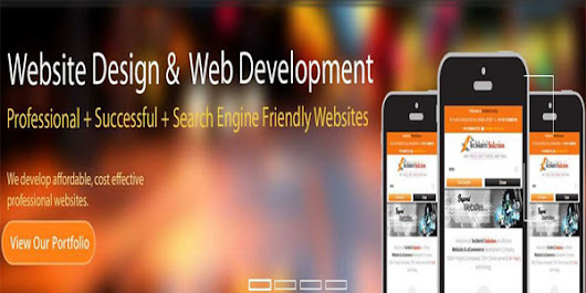 Finding the Best Website Designing Company