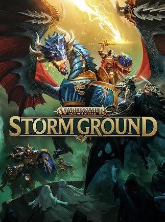 Baixar: Warhammer Age of Sigmar Storm Ground Torrent (PC)