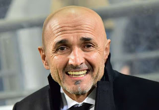 Spalletti: Di Francesco Cocok Latih AS Roma