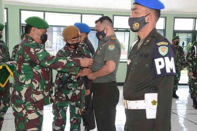 Melakukan Tindak Pidana Asusila, Pangdam III/Siliwangi, Pecat Perwira TNI AD di Cimahi