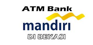 Ayo Berbagi Informasi Daftar Atm Bank Mandiri Di Bekasi 3