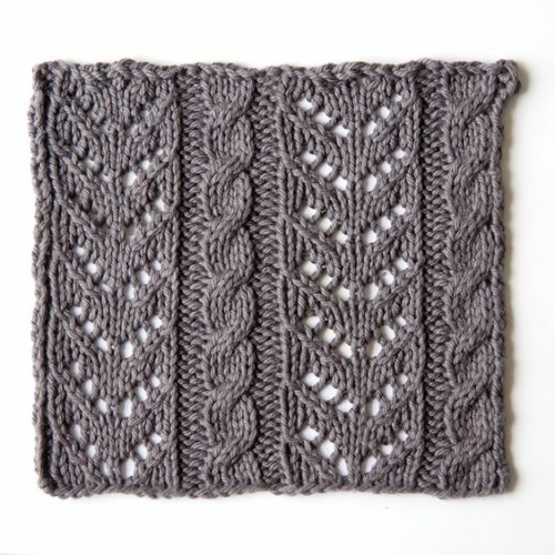 Lace Knitting for Beginners - Great Tutorial