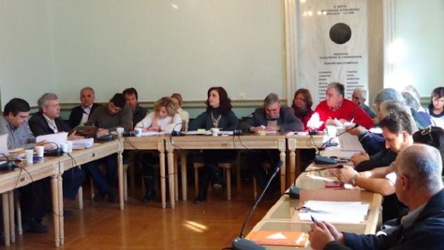 Συνεδριάζει η Οικονομική Επιτροπή της Περιφέρειας Πελοποννήσου με 78 θέματα!