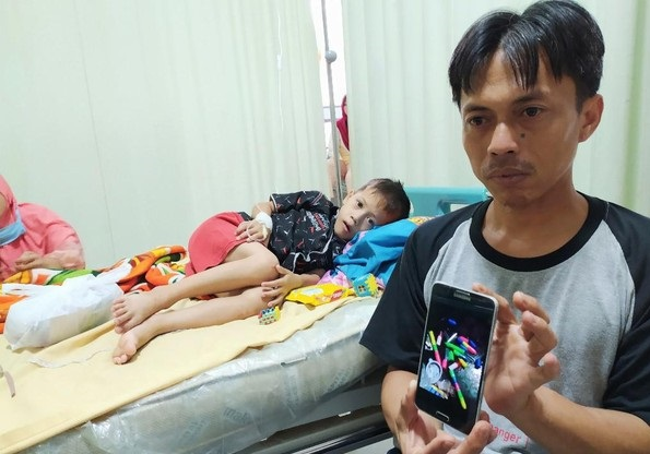 Heboh! Seorang Bocah di Ciamis Meninggal Setelah Konsumsi 'Permen Jari'