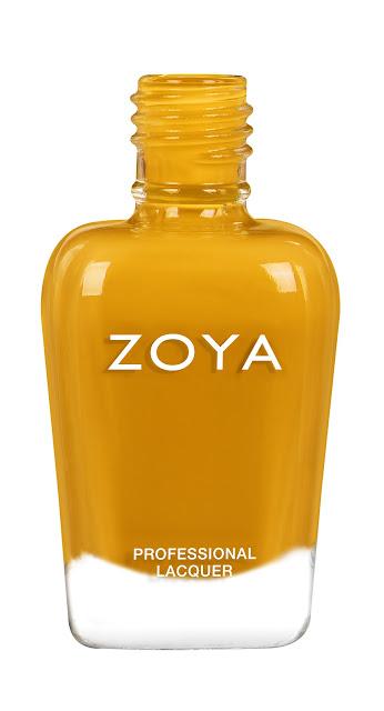 Zoya ZP1121 Honey