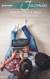 Nina Harrington - Amor En La Red