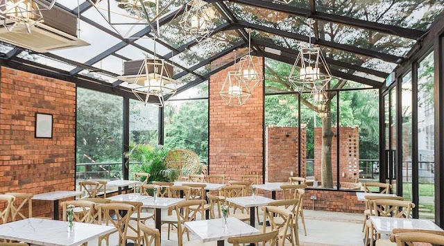 Review: Hari Jadi Nina di Kafe Pokok.KL