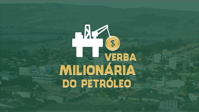 Leilão de petróleo do pré-sal distribuirá verbas milionárias para municípios