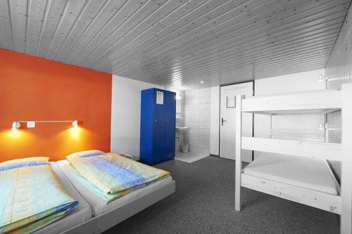 Hostel Murah di Singapore