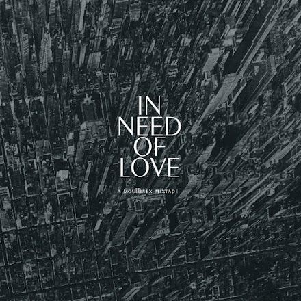 Moullinex  'In Need of Love' Mixtape | Disco Mixtape Stream