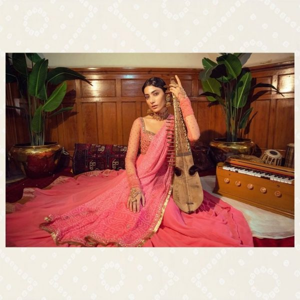 Eman Suleman Shinning in Latest Photoshoot