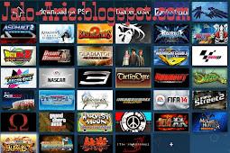Kumpulan Game PPSSPP/PSP ISO High Compressed Android dan Pc Terbaru dan Terlengkap