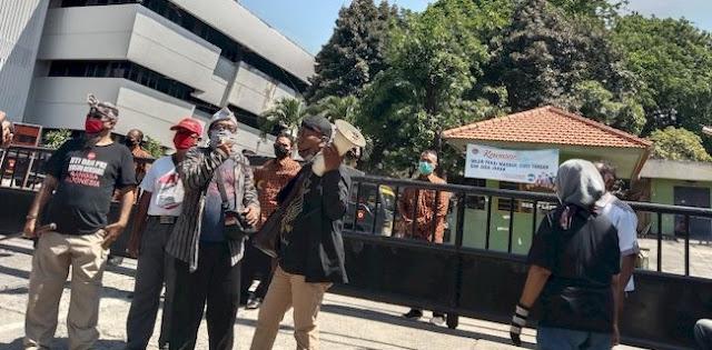 Deklarator: KAMI Dianggap Berbahaya Bagi Keberlangsungan Rezim Jokowi