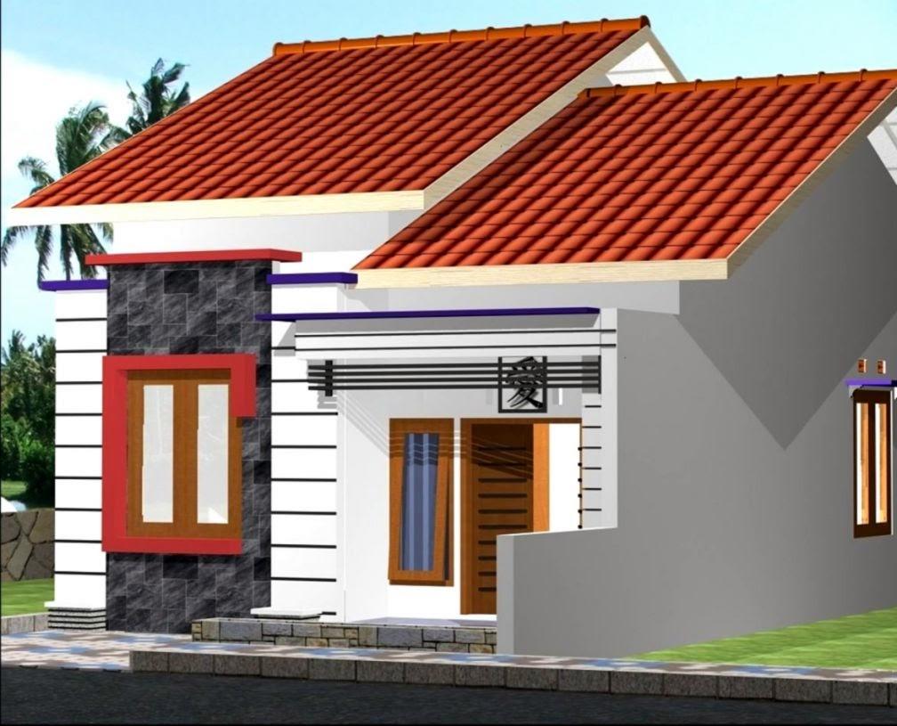 110 Download Gambar Model Rumah Minimalis Sederhana Gambar Desain Rumah Minimalis