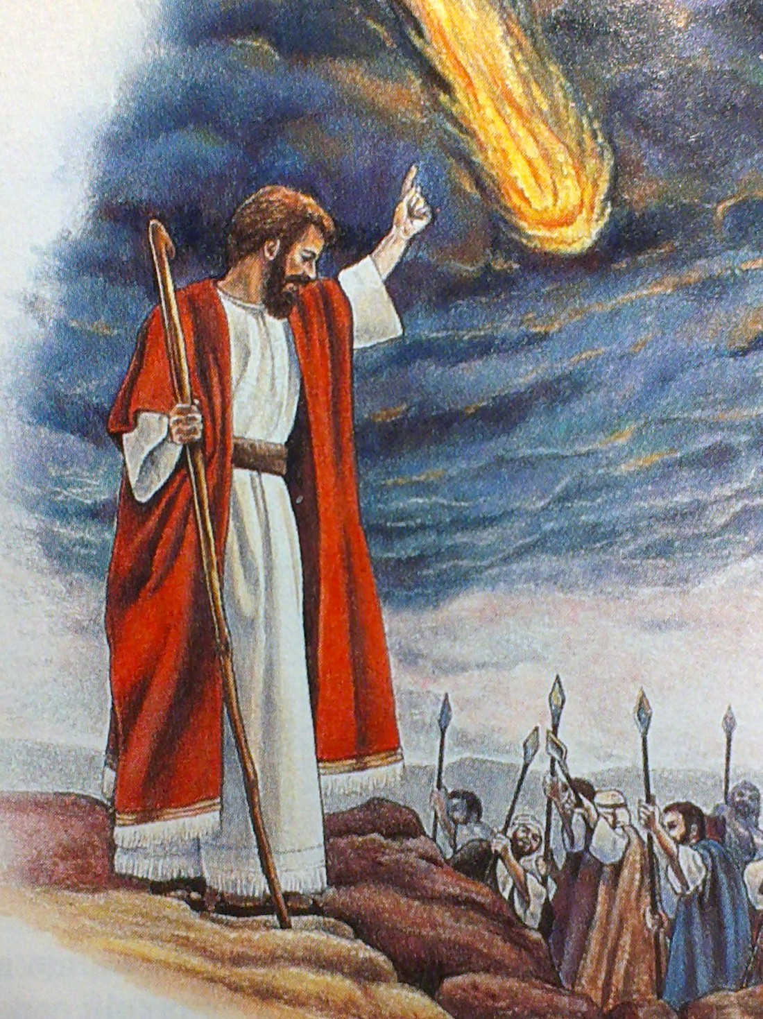 Prorok Boga
