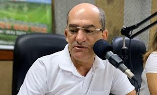 Após pedido de voto, Justiça determina retirada de propaganda eleitoral de candidato do PDT Antônio Teotônio em Guarabira, sob pena de multa diária