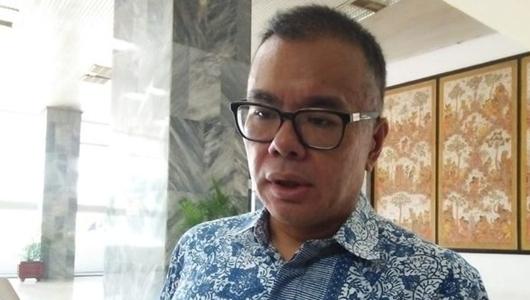 Waketum PAN Minta Jokowi Tolak Kepulangan Rizieq sebagai Syarat Rekonsiliasi