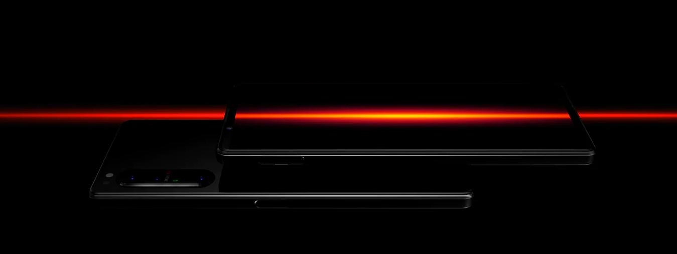 Nuovi Sony Xperia 1II e Xperia 10II (video)