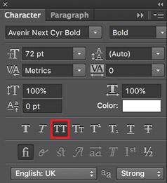 cara menempatkan teks di belakang objek