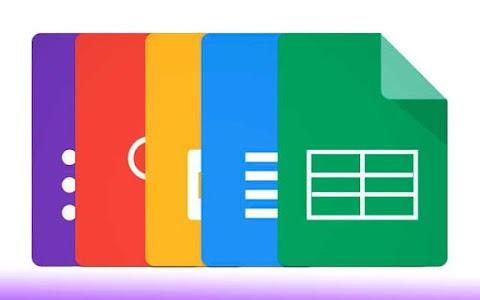 Google Docs ahora será más fácil crear documentos desde la barra de direcciones