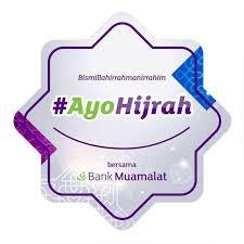 kompetisi blog gerakan #AyoHijrah Bank Muamalat 2019