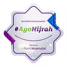 Gerakan #AyoHijrah dari Bank Muamalat Indonesia : Hidup Minimalis dan Hindari Riba