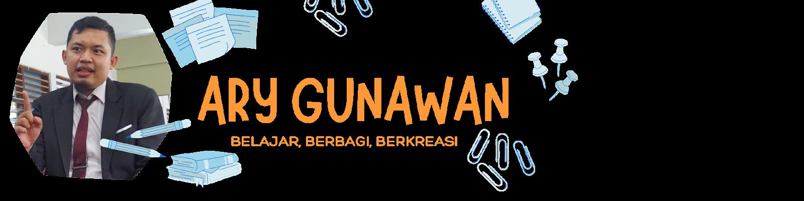 Ary Gunawan - Site