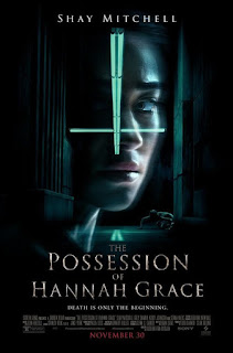 The Possession of Hannah Grace (2018) Hindi Dual Audio DVDRip | 720p | 480p