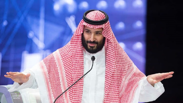 Saudi Crown Prince: Corruption has spread in the Kingdom during the past decades, like cancer