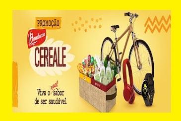Promoção Bauducco Cereale 2021