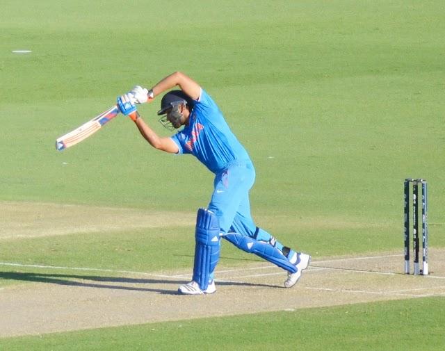 IND-AUS: India won second ODI, got Man of the Match 2020